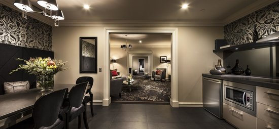 Sebel Melbourne Flinders Lane Rooms