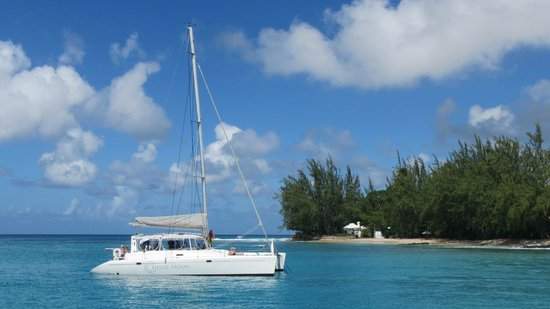 Saint Michael Parish, Barbados: The bigger boat