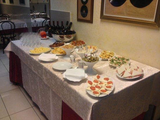 Prontopizza carate brianza ristorante recensioni for Bricoman carate brianza orari