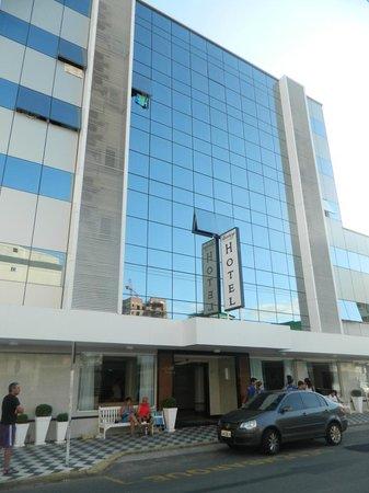hotel hamburgo camboriu brasil: