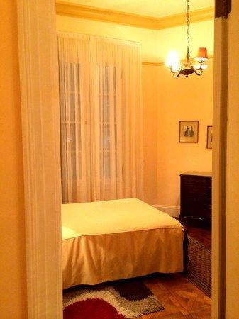 Gran Hotel Bolivar: 306