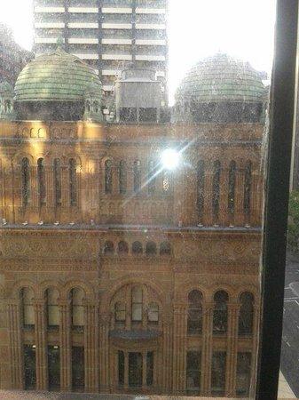 QT Sydney : Queen Victoria Building