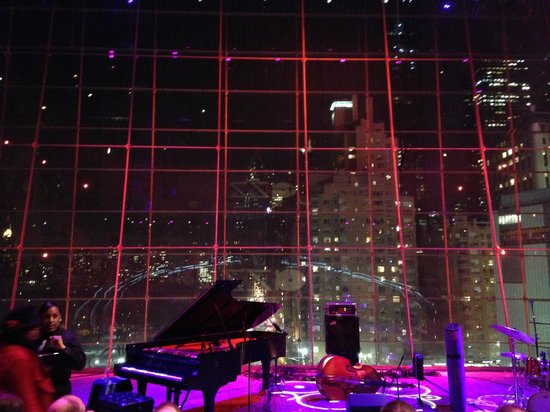 Jazz at Lincoln Center: Before the Concert