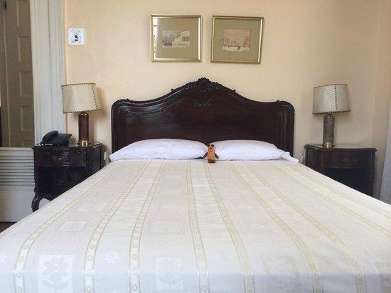Gran Hotel Bolivar : room 306