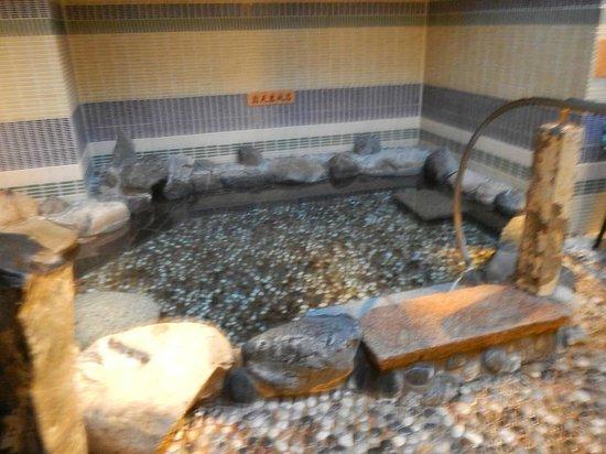 Dormy Inn Premium Kyoto Ekimae : Outdoor pool