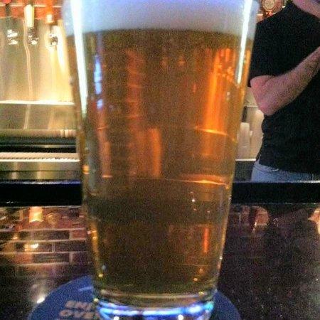 World of Beer: Beer