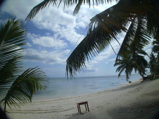 Sapphire Beach Resort: chillllll