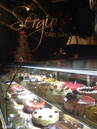 Sergio S Cake Shop Merrylands