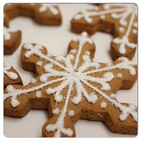 Cupcakes at park royal: christmas | original cupcakes