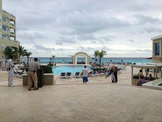 Gran Caribe Resort : Piscina del  Gran Caribe Real Resort