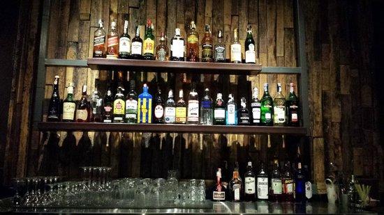Exo Wine Bar