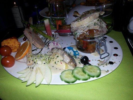 L'Igloo Gourmand : Des produits noble...