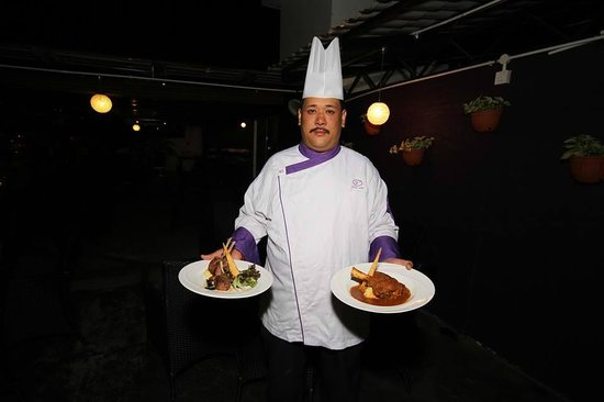Venus Boutique Hotel: Chef Signatures