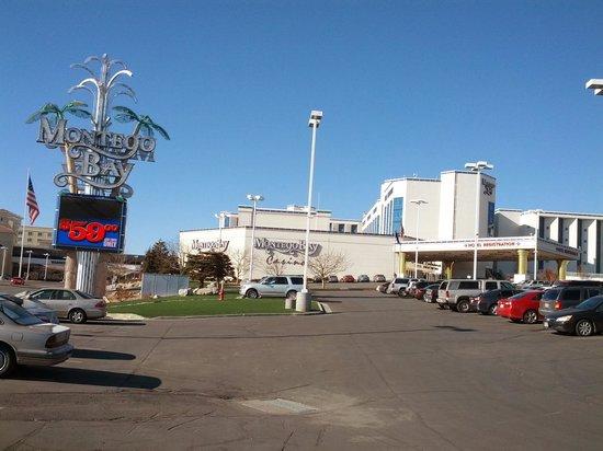Wendover hotel casino
