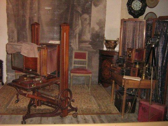 Musee des Commerces d'Autrefois : Le photographe