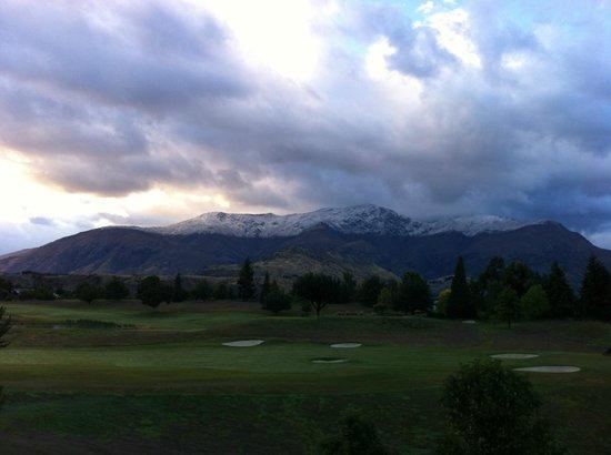 Millbrook Resort: Great View