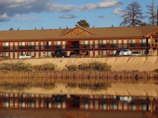 Best Western Plus Ruby's Inn : Nice