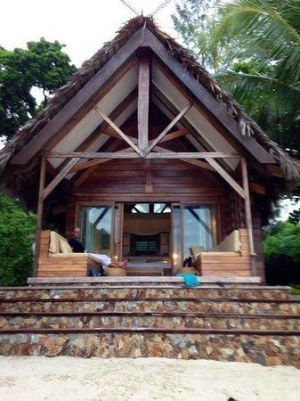Constance Tsarabanjina: Room 12 South beach