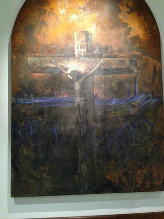 Museum of Biblical Art : Oil painting