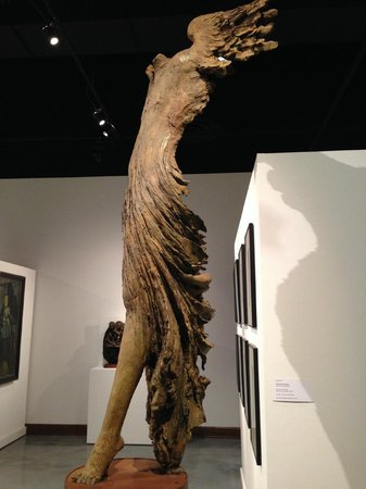 Museum of Biblical Art : Another piece