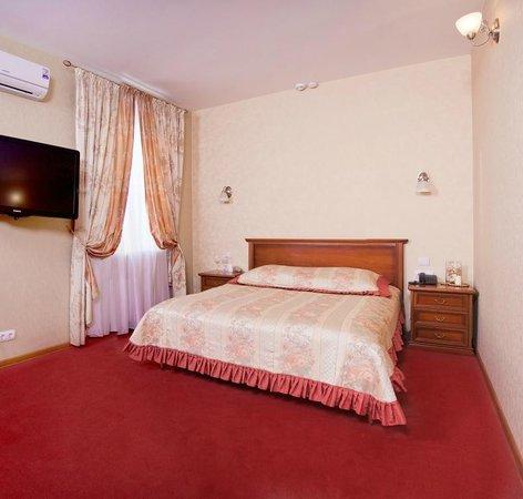 Photo of Hotel Siberia Tomsk