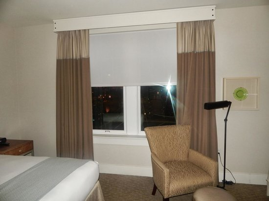 Hotel Parq Central : Room