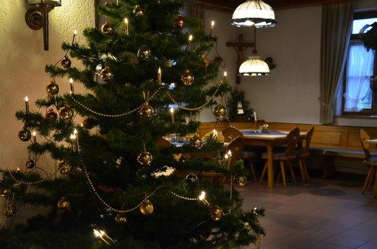 Landgasthof Nagerl: ресторан