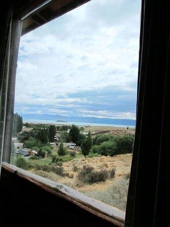 Posada Newenkelen: Gorgeous view from my window