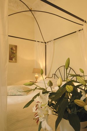 Hotel Miramar: Doppelzimmer
