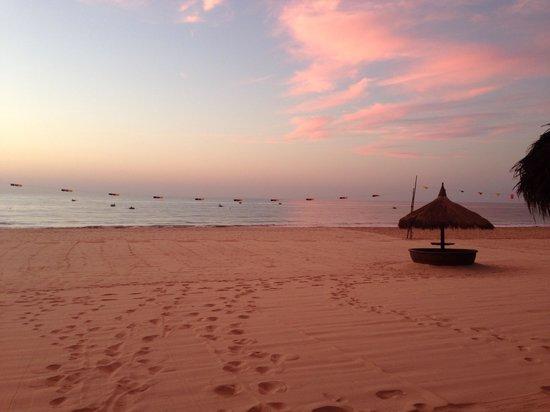 Cham Villas: Sunrise