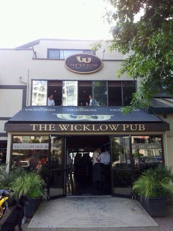 The Wicklow Pub