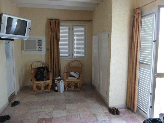 Hotel Dos Mares: Room