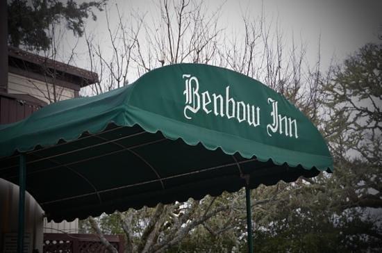 Benbow Historic Inn: the Benbow Histotic Inn