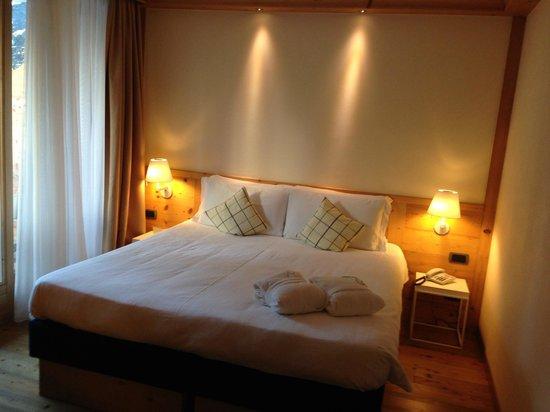 Hotel Maribel: camera classic