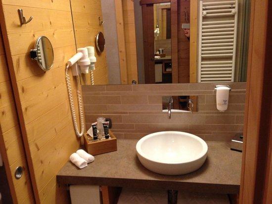 Hotel Maribel: bagno