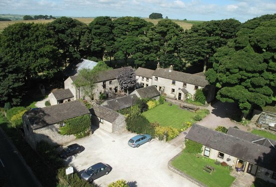 Haddon Grove Farm Cottages: Haddon Grove farm is the perfect place for your Peak District holiday