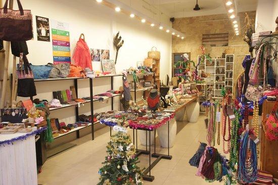 Asha Gift Store