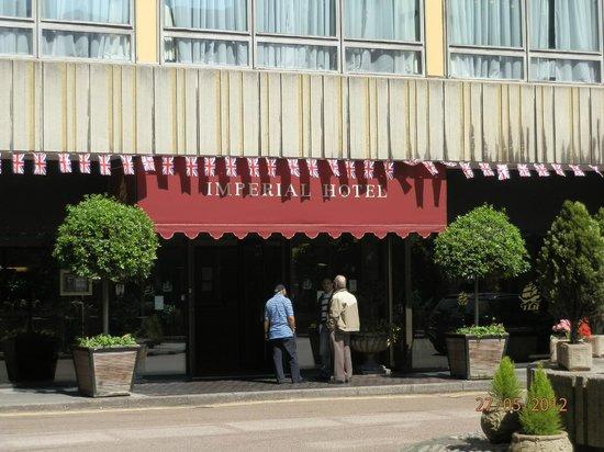 Imperial Hotel : Principal