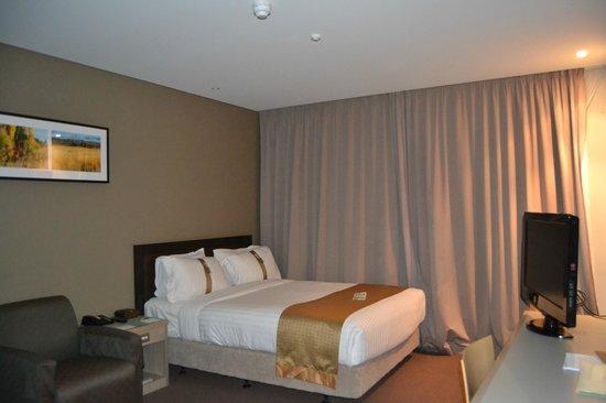 Holiday Inn Rotorua: Room
