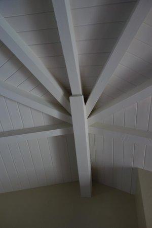 Svendsgaard's Inn: Ceiling