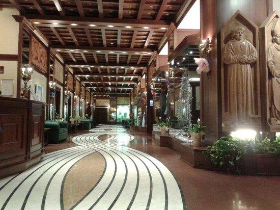 Grand Hotel Trento: GHT