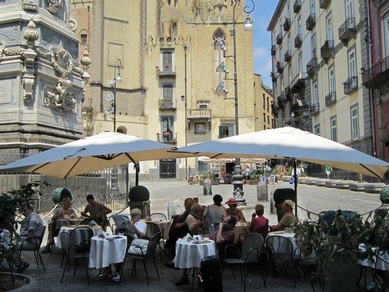 Hotel Meuble Santa Chiara Suite: Hotel & dintorni