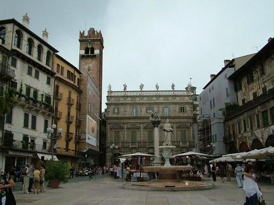 Arena di Verona: Виды Вероны Италия