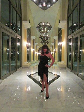 Iberostar Grand Hotel Paraiso: холл