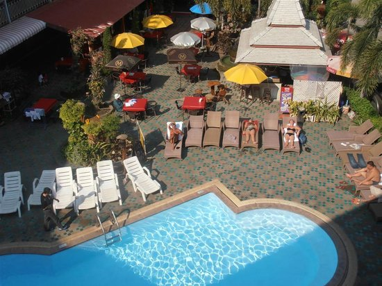 Top North Hotel_Chiang Mai