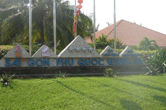saigon phu quoc resort