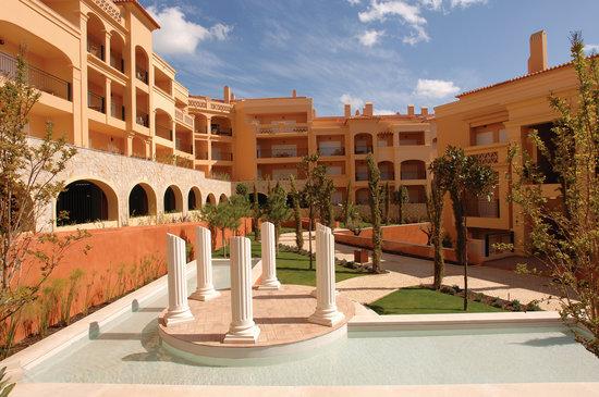 Hotel Baia da Luz : Jardim  /Garden