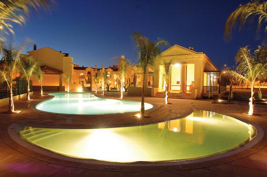 Hotel Baia da Luz : Piscina / Pool