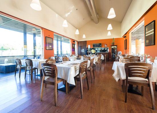 Hotel Baia da Luz: Restaurante / Restaurant