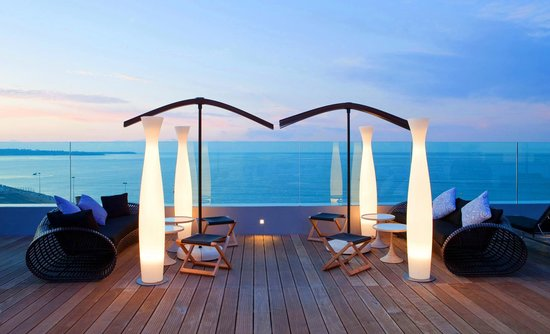 Photo of Radisson Blu 1835 Hotel & Thalasso Cannes